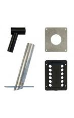 Dometic 3776-B Flue kit - including