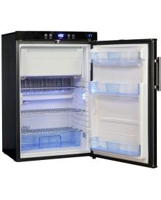 DELLAWARE DW100CD Silent Bar Fridge With Mini Freezer 100L