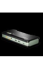 Dometic PJS118 Portable jump starter, 900 A...