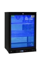 RHINO SG1R-NC Commercial Glass Door Bar Fridge...