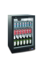 Bromic BB0120GD-NR Back Bar Glass Door Display ...