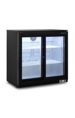 Bromic BB0200GDS-NR Back Bar Glass Door Display...