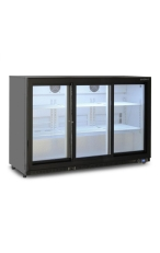 Bromic BB0330GDS-NR Back Bar Glass Door Display...